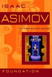 Foundation (Foundation #1) Pdf Book