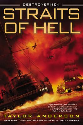 Straits of Hell Book Cover