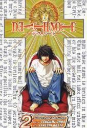 Death Note, Vol. 2: Confluence (Death Note, #2) Pdf Book