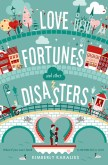 Love Fortunes and Other Disasters (Grimbaud, #1)