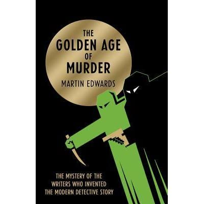 Image result for golden age of murder edwards