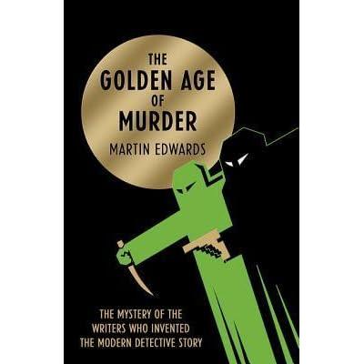 Image result for golden age of murder edwards