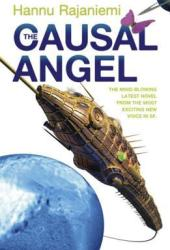 The Causal Angel (Jean le Flambeur, #3) Book Pdf