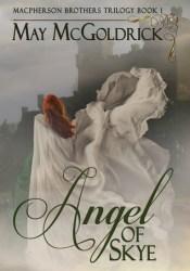 Angel of Skye (MacPherson Clan, #1) Pdf Book