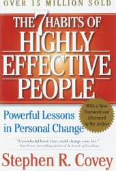 The 7 Habits of Highly Effective People: Powerful Lessons in Personal Change Pdf Book
