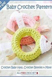 13 Free Baby Crochet Patterns Book Pdf