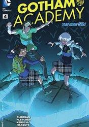 Gotham Academy #4 Pdf Book