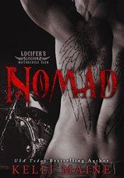 Nomad (Lucifer's Legion Motorcycle Club #2) Pdf Book