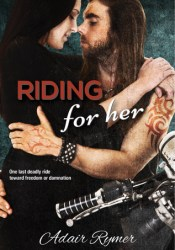 Riding For Her Pdf Book