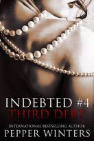 Third Debt (Indebted, #4) by Pepper Winters