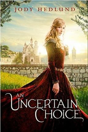 Series Review: An Uncertain Choice by Jody Hedlund