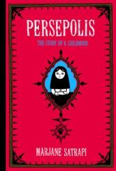 Persepolis: The Story of a Childhood (Persepolis, #1) Pdf Book