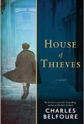 House of Thieves Book Pdf