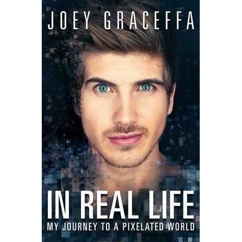 Image result for in real life joey graceffa