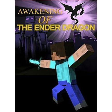 Awakening Of The Ender Dragon By Ryan Johnson