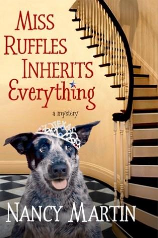 Miss Ruffles Inherits Everything (Miss Ruffles Mysteries #1) Book Pdf ePub