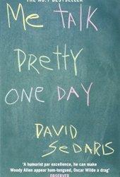 Me Talk Pretty One Day Pdf Book