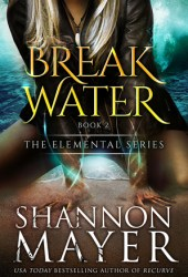 Breakwater (The Elemental Series, #2) Book Pdf