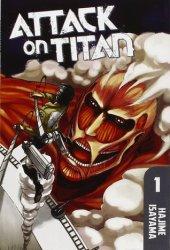Attack on Titan, Vol. 1 (Attack on Titan, #1) Pdf Book