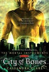 City of Bones (The Mortal Instruments, #1) Pdf Book