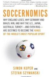 Soccernomics Pdf Book
