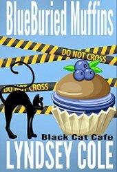 BlueBuried Muffins (Black Cat Cafe #1) Book Pdf