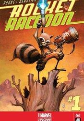 Rocket Raccoon #1 Pdf Book