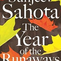 The Year of the Runaways by Sunjeev Sahota