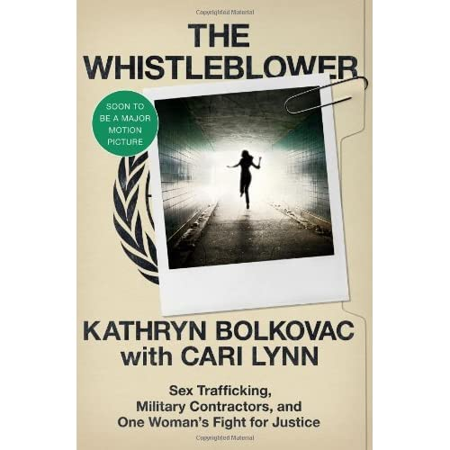 Image result for the whistleblower human trafficking military