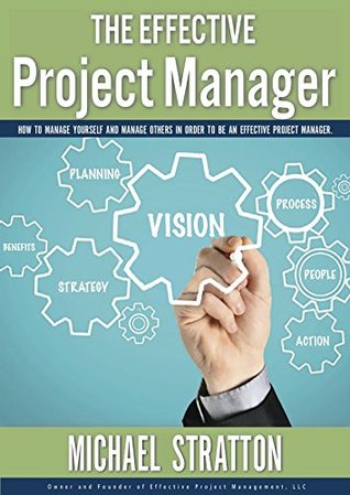 Download The Effective Project Manager
