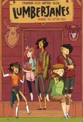 Beware the Kitten Holy (Lumberjanes, Vol. 1) Book Pdf