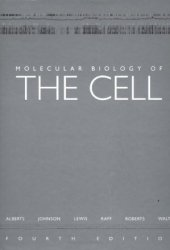 Molecular Biology of the Cell Pdf Book
