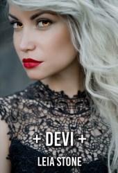Devi (Matefinder, #2) Book Pdf