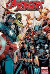 Avengers: Heroes Welcome #1 Book Pdf