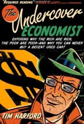 The Undercover Economist Pdf Book