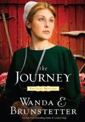 The Journey (Kentucky Brothers, #1) Book by Wanda E. Brunstetter