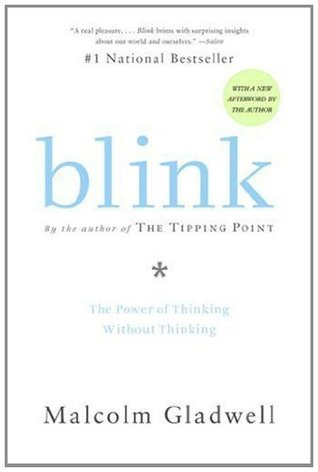 Download Blink: The Power of Thinking Without Thinking
