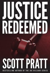 Justice Redeemed (Darren Street #1) Book Pdf
