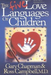The Five Love Languages of Children Pdf Book