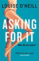 Image result for asking for it book