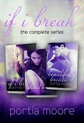 If I Break: Complete Series (If I Break, #1-3) Book Pdf