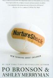 NurtureShock: New Thinking About Children Pdf Book