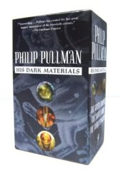 His Dark Materials (His Dark Materials #1-3) Book by Philip Pullman