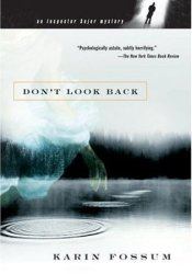 Don't Look Back (Konrad Sejer, #2) Pdf Book