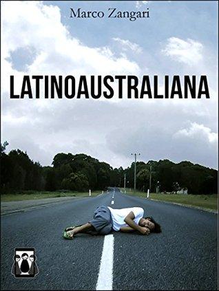 Latinoaustraliana Book Cover