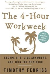 The 4-Hour Workweek Pdf Book