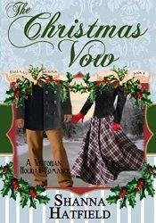 The Christmas Vow (Hardman Holidays, #4) Pdf Book