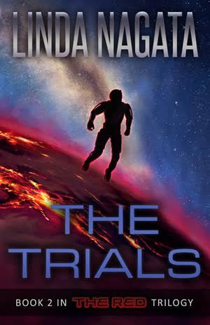 The Trials by Linda Nagata
