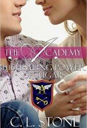 The Healing Power of Sugar (The Ghost Bird, #9) Book Pdf