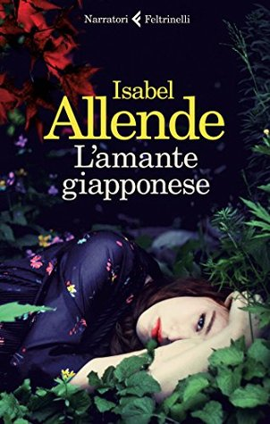 L'amante giapponese Book Cover